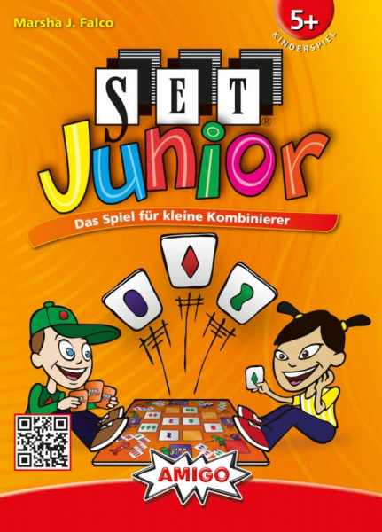 SET - Junior