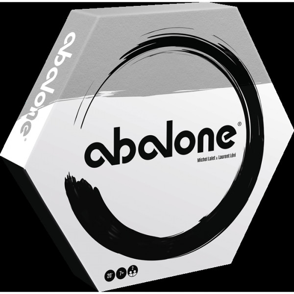 abalone - Classic (Redesigned)