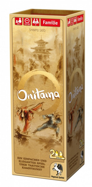 Onitama (deutsch)