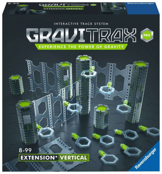 GraviTrax PRO - Extension: Vertical